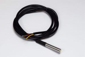 Digital Temperature Sensors