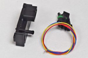 Manifold Vacuum/Boost sensor