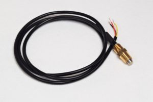 Threaded Digital Temperature Sensor