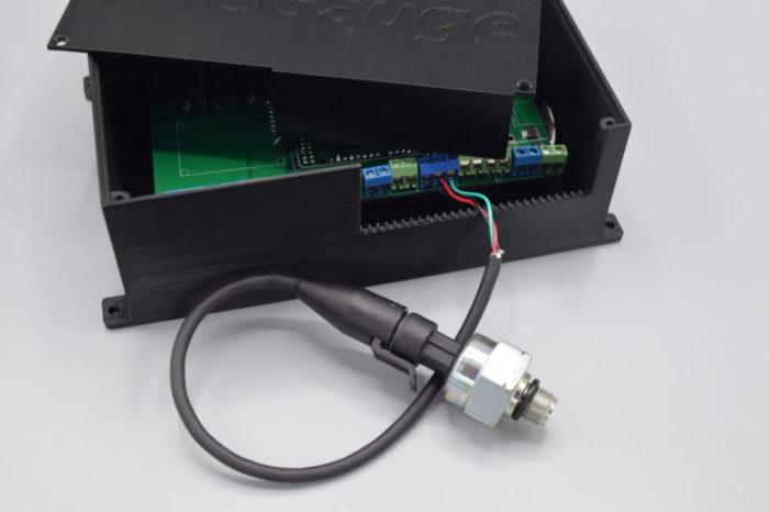 OneGauge Hub with Sensor