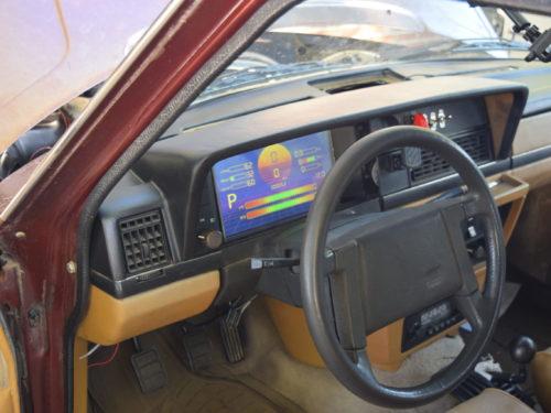 Vehicle Specific